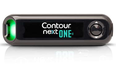 Learn more about Contour Next One
